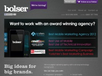 bolser.co.uk