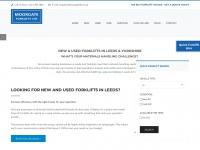 Moorgateforklifts.co.uk