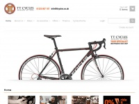 Ttcycles.co.uk