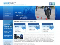 Abcmotorcycletraining.com