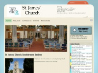 St-james-devizes.org.uk
