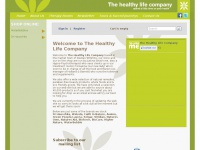 Thehealthylife.co.uk