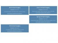 Theorchardpartnership.co.uk