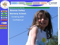bourne-valley-nursery.co.uk