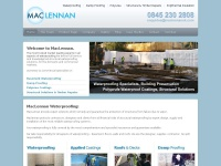 Maclennan-lse.co.uk
