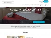 Bywayshouse.co.uk