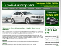 Tandccars.co.uk