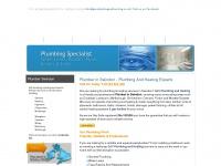 gjvplumbingandheating.co.uk Thumbnail