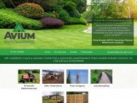 Avium-grounds-maintenance.co.uk