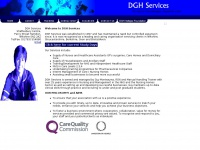 dghservices.co.uk