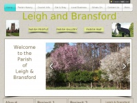 leighandbransford.org.uk