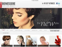 benessere-hairandbeauty.co.uk