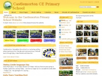 castlemortonprimaryschool.co.uk Thumbnail