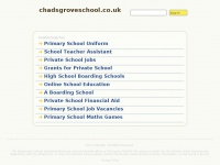 chadsgroveschool.co.uk