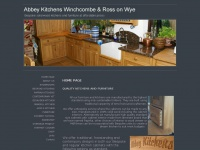 Abbey-kitchens.co.uk