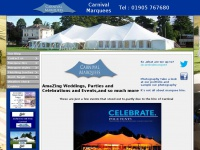 Carnival-marquees.co.uk