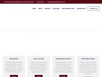 Thomasbrothers.co.uk