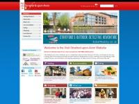 visitstratforduponavon.co.uk Thumbnail