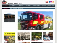 tenburyfire.co.uk