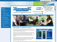 healingtouchworcester.co.uk