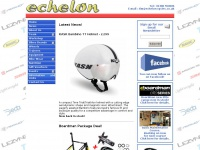 echelon-cycles.co.uk