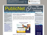 publicnet.co.uk