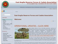 Reserve-forces-anglia.org.uk