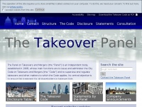 thetakeoverpanel.org.uk