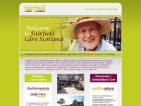 Fairfieldcarescotland.co.uk