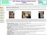 chinesemedicinesurrey.co.uk