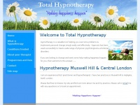 Totalhypnotherapy.co.uk