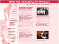 Theschoolofmassage.co.uk