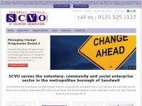 scvo.info