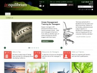 in-equilibrium.co.uk Thumbnail