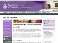 St3recruitment.org.uk
