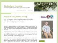 Nottinghamcounsellor.co.uk