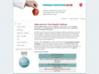 Thehealthstation.co.uk