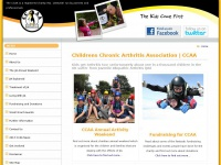 Ccaa.org.uk
