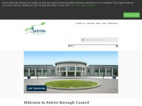 Antrim.gov.uk - Antrim Borough Council - Residents