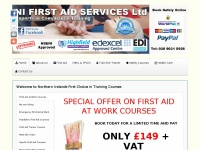 Nifirstaidservices.co.uk