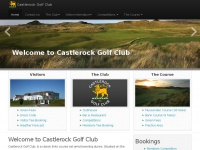 castlerockgc.co.uk Thumbnail