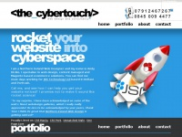 thecybertouch.co.uk Thumbnail