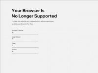 carrickferguscricket.org Thumbnail