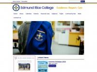 edmundricecollege.co.uk Thumbnail