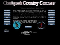 chaslynnscountrycorner.co.uk
