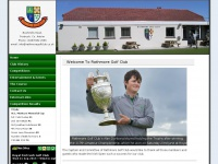 Rathmore Golf Club | Rathmore Golf Club, Portrush