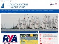 C A Y C: County Antrim Yacht Club