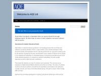 Aqe.org.uk