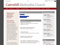 Cairnshillmethodist.org