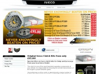 Ivecoclutch.co.uk